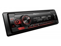 Auto-rádio Pioneer Car MVH-S320BT