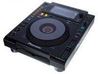 Leitor de CD simples Pioneer CDJ-900NXS