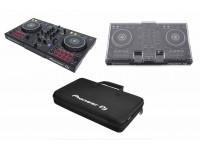 Pioneer DJ  DDJ-400 Bundle