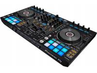 All in one Controladores DJ Pioneer DDJ-RX
