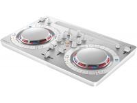 Controladores DJ Pioneer DDJ-WeGO4-W B-Stock