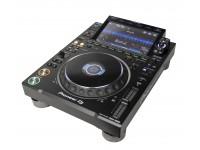 Leitores DJ USB Pioneer DJ DJ CDJ-3000