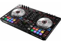 Pioneer DDJ-SR2   Controlador portátil de 2 canais para o Serato DJ