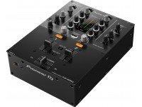 Mesas de mistura de 2 Canais Pioneer DJ DJM-250MK2   Interface USB p/time codes/DVS  Outs XLR/RCA  Inclui Rekordbox DJ C/DVS