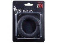 Outros acessórios Pioneer DJ HDJ EP01  Kit de almofadas para HDJ-2000.