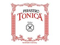 Pirastro Tonica 3/4 - 1/2 Violin String Set