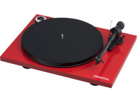 Project  Essential III RecordMaster Red