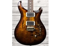 PRS Custom 24 35th Anniv. BW Black Gold Burst