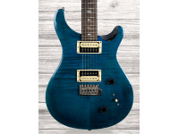 Guitarra elétrica PRS SE Custom 22, Sapphire B-Stock