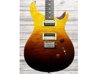PRS  SE Custom 24 Ltd 2020 - Amber Fade