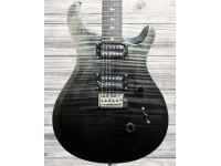 PRS SE Custom 24 Ltd 2020 - Charcoal Fade