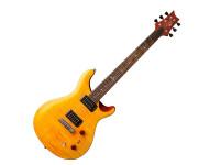 PRS SE Pauls Guitar Amber