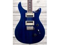 PRS  SE Standard 24 Trans Blue 21