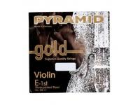 Pyramid Violin String E