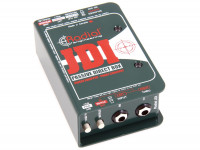 Caixa DI Passiva Profissional Radial Engineering JDI