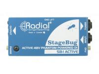 DI Box ativa Radial Engineering SB-1