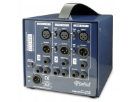 Radial Engineering  Workhorse The Cube