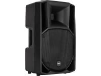 RCF Art 712-A MK IV   Pretende amplificar vozes, música e terminar a sua atuação com um set?  ART 712-A é a perfeita solução: uma coluna multi propósitos que representa a melhor opção para situações em que necessita de alta gama de frequências, com graves nítidos e alta definição.  ART 712-A é uma coluna bastante versátil que pode ser facilmente utilizada como monitor em várias aplicações.