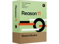 Software de Sequenciação Reason Studios Reason 11
