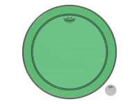 Remo Colortone Powerstroke 20-Green P31320CTGN