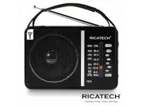 Ricatech   PR75 Rádio Portátil