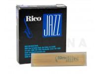 Palheta nº2.5 Rico Royal Jazz Saxofone Alto 2 1/2