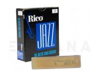 Palheta nº2 Rico Royal Jazz Saxofone Alto 2