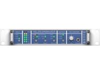 """RME ADI 2  El ADI-2 es un convertidor AD / DA de 2 canales compacto y extremadamente flexible. La pequeña unidad de 9.5 """"ofrece una excelente conversión AD / DA a / desde SPDIF, AES y ADAT, hasta 192 kHz. Su capacidad para usar formatos SPDIF, AES y ADAT ofrece una excelente compatibilidad. Sea lo que sea, simplemente conéctelo si!  Las características principales de este convertidor flexible extraordinario son entradas y salidas balanceadas, monitoreo a través de auriculares, SteadyClock para una calidad óptima del convertidor, control de nivel de entrada y salida de hardware de 3 etapas y su capacidad para operar en un amplio rango de potencia proporcionado."""