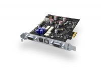 Interface de áudio PCI RME RME HDSPe AIO Pro