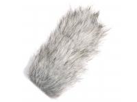 Rode DeadCat   Rode DeadCat   O Dead Cat é compatível com os seguintes microfones Røde: NTG-1, NTG-2, NTG-3 e Videomic.    Este acessório é colocado por cima da espuma protectora que acompanha estes microfones, para casos de gravação em exteriores ventosos
