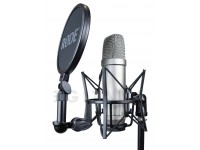 Rode NT1-A Complete Vocal Recording B-Stock