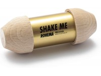 Rohema Percussion Brass Shaker hp