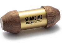 Rohema Percussion Brass Shaker mp