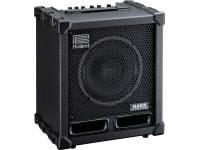 Roland Cube-60XL  Amplificador de Baixo Roland Cube 60XL BASS COMBO Preto
