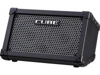 Roland CUBE STREET BK Amplificador combinado de guitarra Roland CUBE STREET, negro