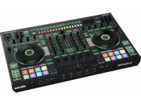 Controladores DJ Roland DJ-808  Controlador DJ Roland DJ-808