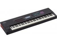 Sintetizador e sampler Roland FANTOM 8 Workstation 88 Teclado Piano Premium