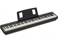 Piano portátil  Roland FP-10 BK Piano Digital Portátil B-Stock