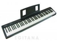 Piano portátil  Roland FP-10 Piano Portátil Preto Bluetooth B-Stock