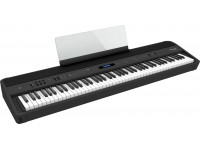 Piano portátil  Roland FP-90X BK Piano Digital Premium