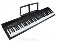 Piano portátil  Roland GO:PIANO 88 Piano Portátil Bluetooth B-Stock