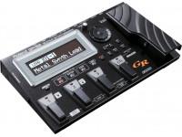 Sintetizador para guitarra e baixo Roland GR-55S Black Sintetizador para Guitarra e Baixo