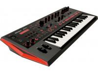 Sintetizador Anágico / Digital Roland JD-Xi Sintetizador Analógico/Digital Sintetizador Roland JD-Xi Sintetizador potente y compacto con secuenciador de patrones integrado y efectos vocales