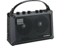 Amplificador de Teclado Roland MOBILE CUBE  Roland MOBILE CUBE Amplificador Portátil Multi-usos