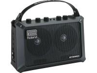Amplificador de Teclado Roland MOBILE CUBE B-Stock  Roland MOBILE CUBE Amplificador Portátil Multi-usos
