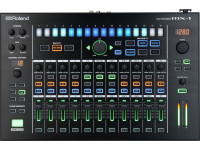 Mesa de mistura digital Roland MX-1 Mixer Digital B-Stock