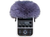 Protecção de Vento Roland R07-WS Proteção de vento para gravador audio portatil Roland R-07