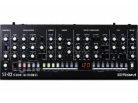 Sintetizador Anágico / Digital Roland SE-02 Sintetizador Analógico Studio Electronics BOUTIQUE  Modulos de Sons Roland BOUTIQUE