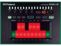 Sintetizador Roland TB-3 Sintetizador Touch Bassline