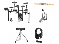 Roland TD-17KL E-Drum Set Bundle